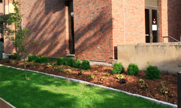 Commercial Landscape Design Minneapolis